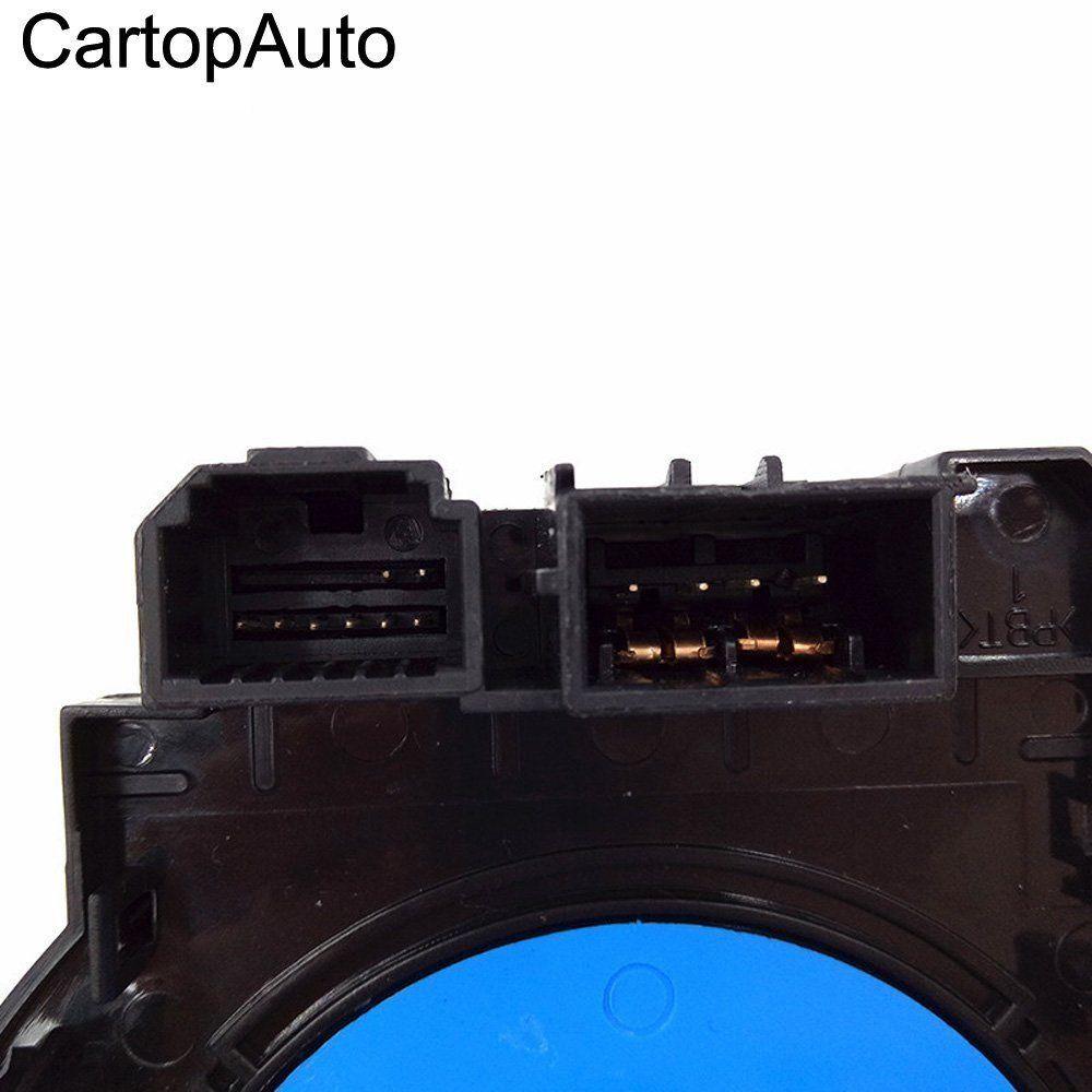 Cinta Airbag Hard Disk Kia Carens 2.0 16V de 2006 a 2013