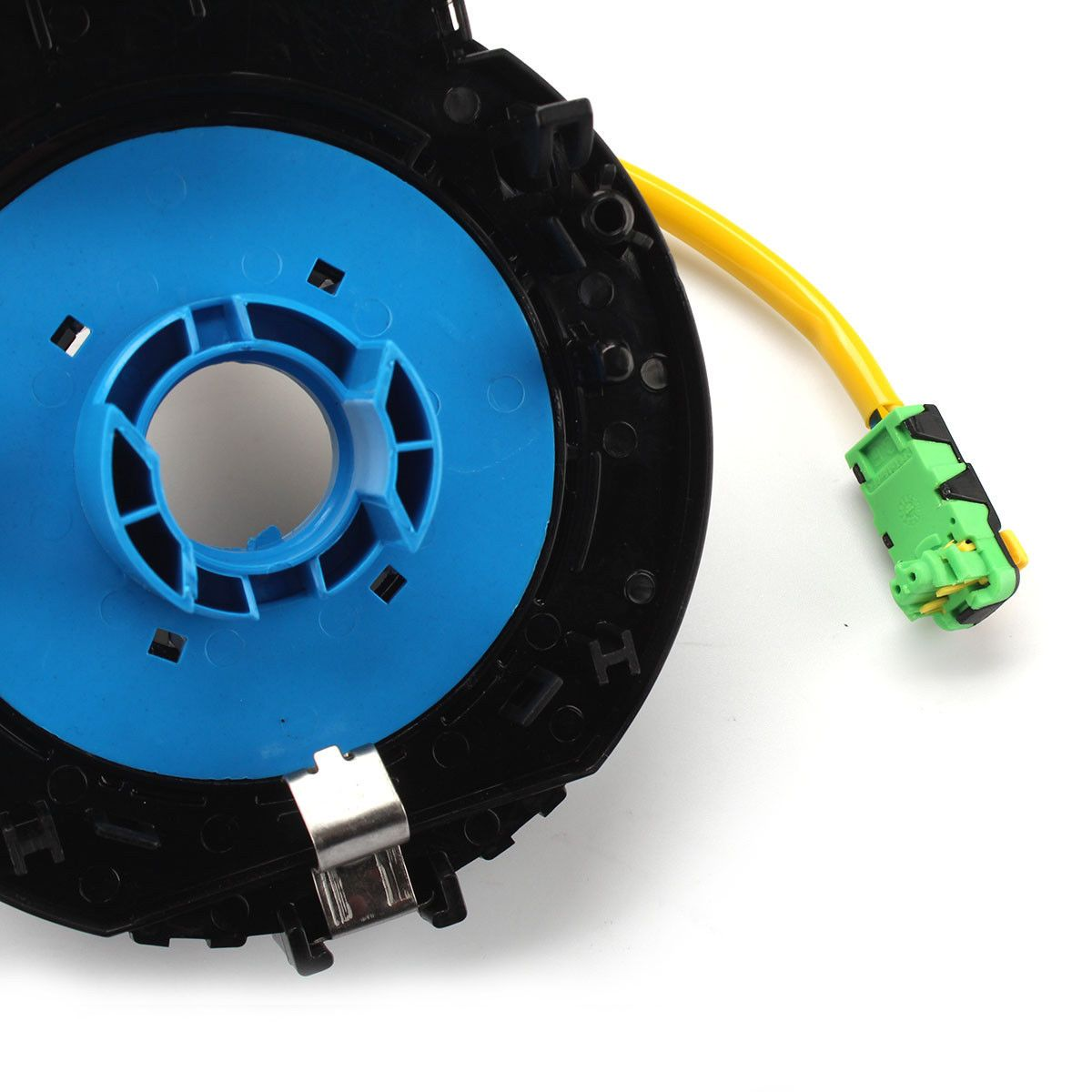 Cinta Airbag Hard Disk Santa Fe 2.7 E 3.5 Apos 2006 - 93490-2b200