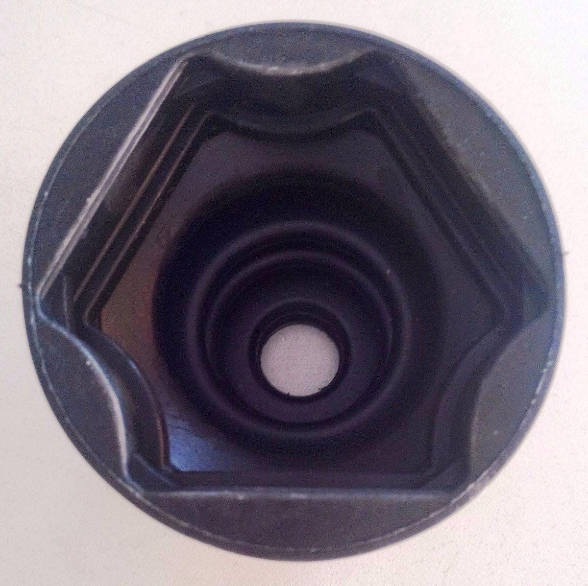 Coifa Do Semi Eixo Cambio Focus 2.0 16v Automatico de 2009 a 2013