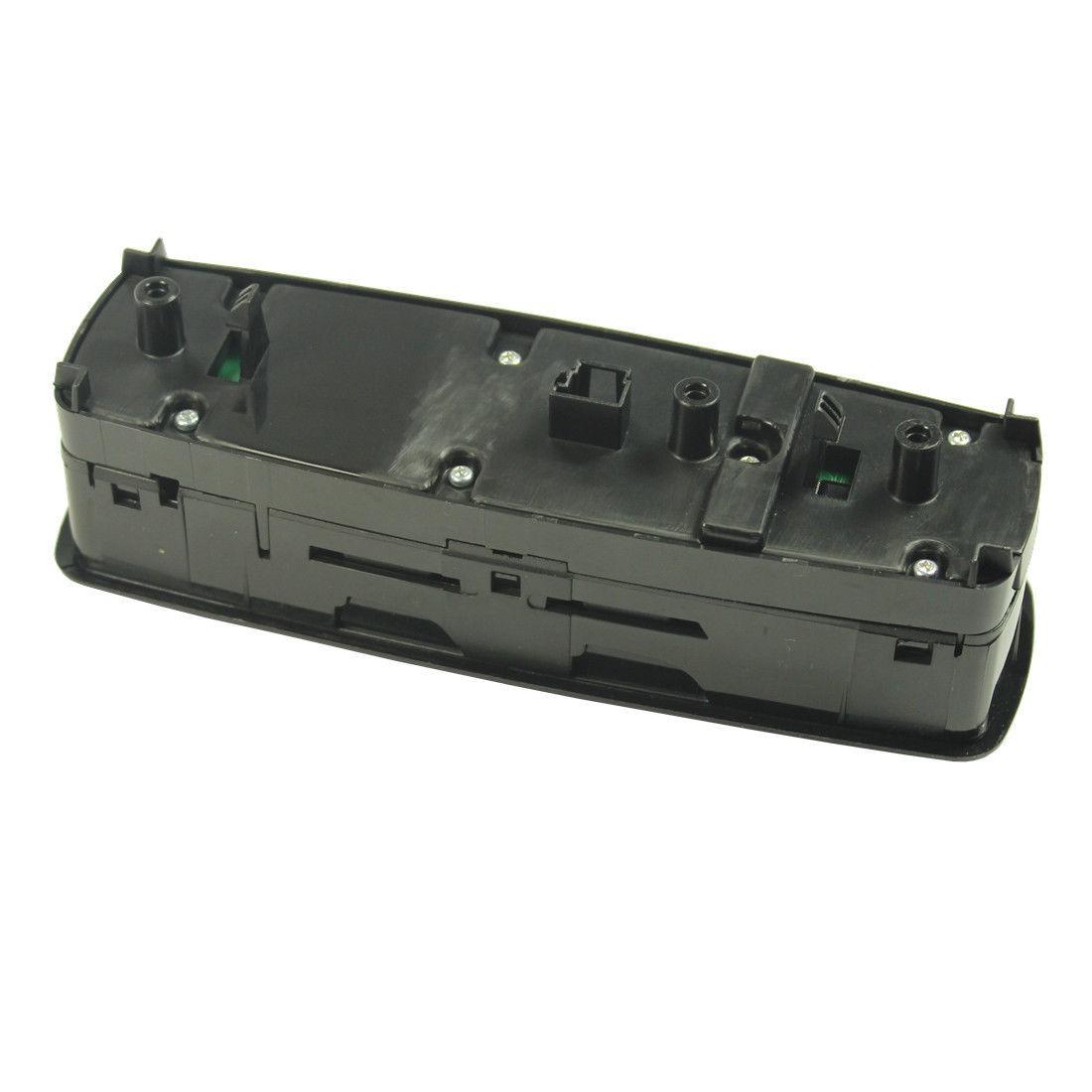 Comando Botao Vidro Eletrico Mercedes ML320 ML350 ML430 ML63 AMG 2006 a 2011