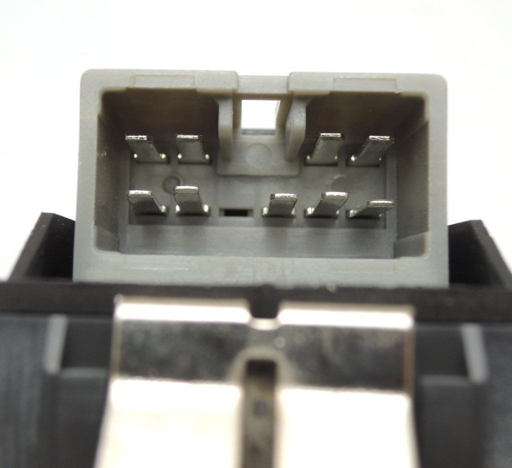 Comando Botao Vidro Eletrico Vitara 1.6 e 2.0 16V de 1995 À 1998 - 37990-56b00
