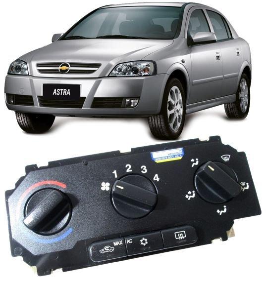 Comando Controle Ar Condicionado Astra de 1999 a 2012