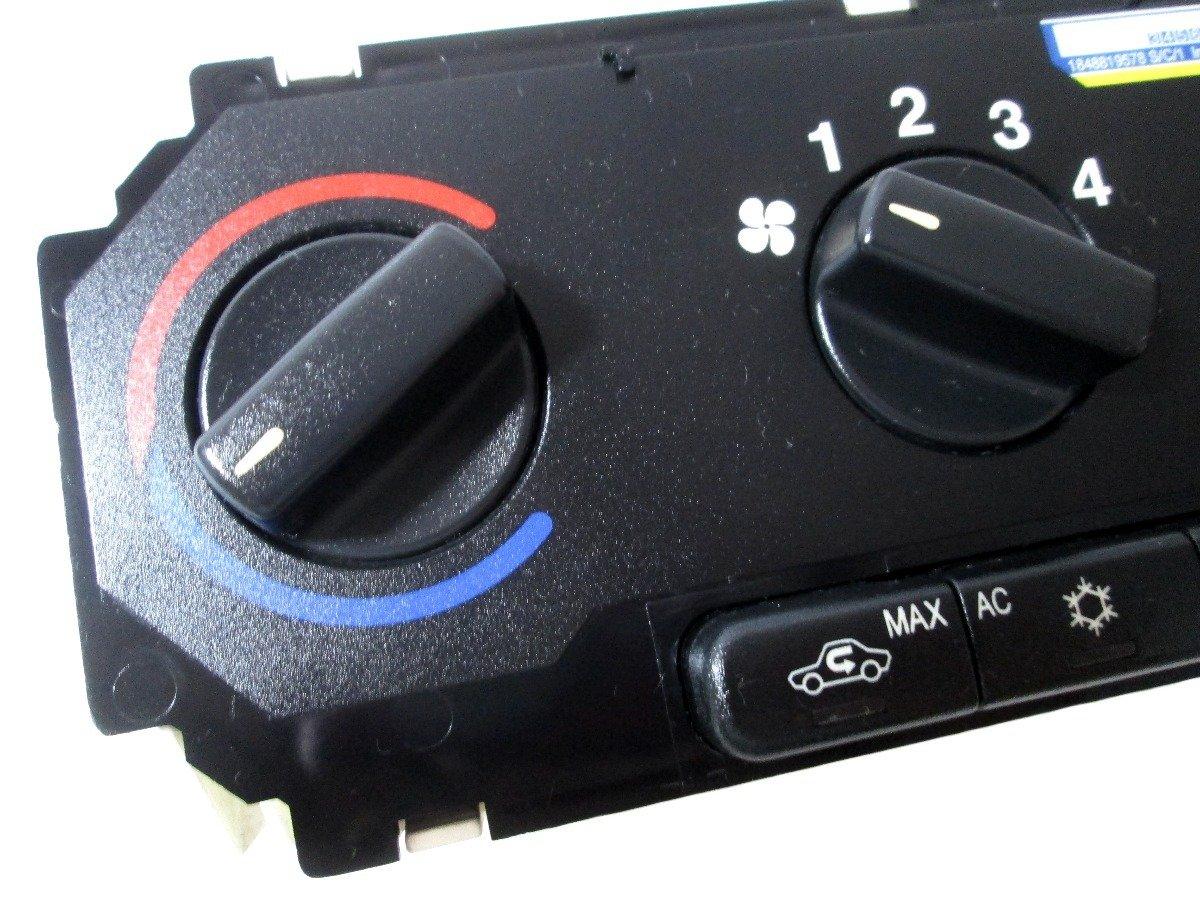 Comando Controle Ar Condicionado Spin E Cobalt De 2012 À 2016