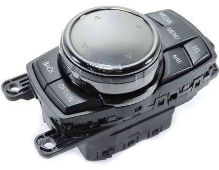 Comando I-Drive Ou Comando Central Da MultimÍDia E Idrive Bmw X5 F15 2014 À 2019 - 9320290-02