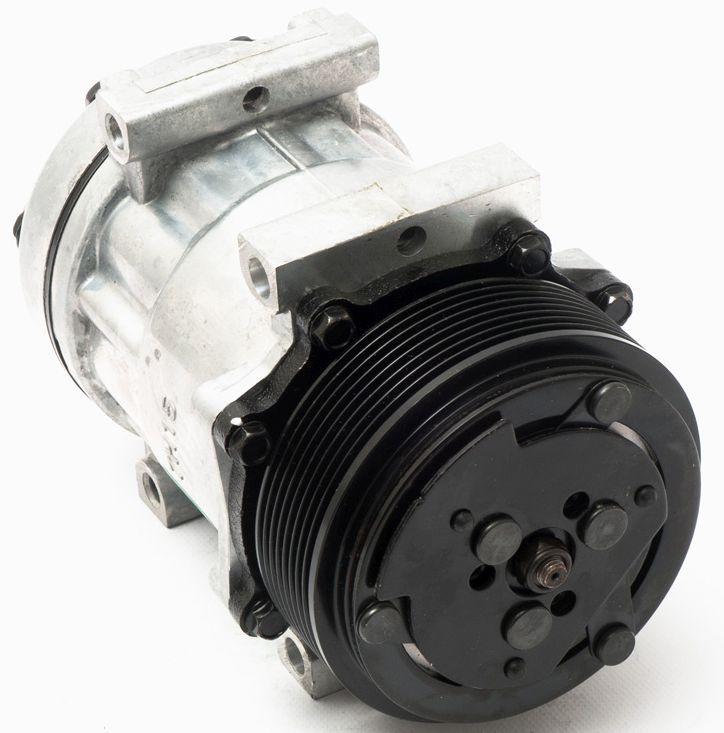 Compressor de Ar condicionado Caterpillar