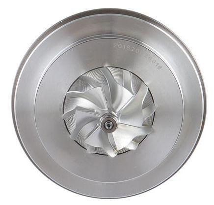 Conjunto Rotativo Turbina Amarok 2.0 16v 163Cv Biturbo Pequena De 2013 À 2018