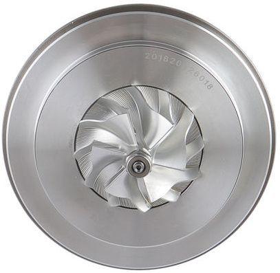 Conjunto Rotativo Turbina Amarok 2.0 16v Biturbo 163Cv Grande De 2013 À 2018