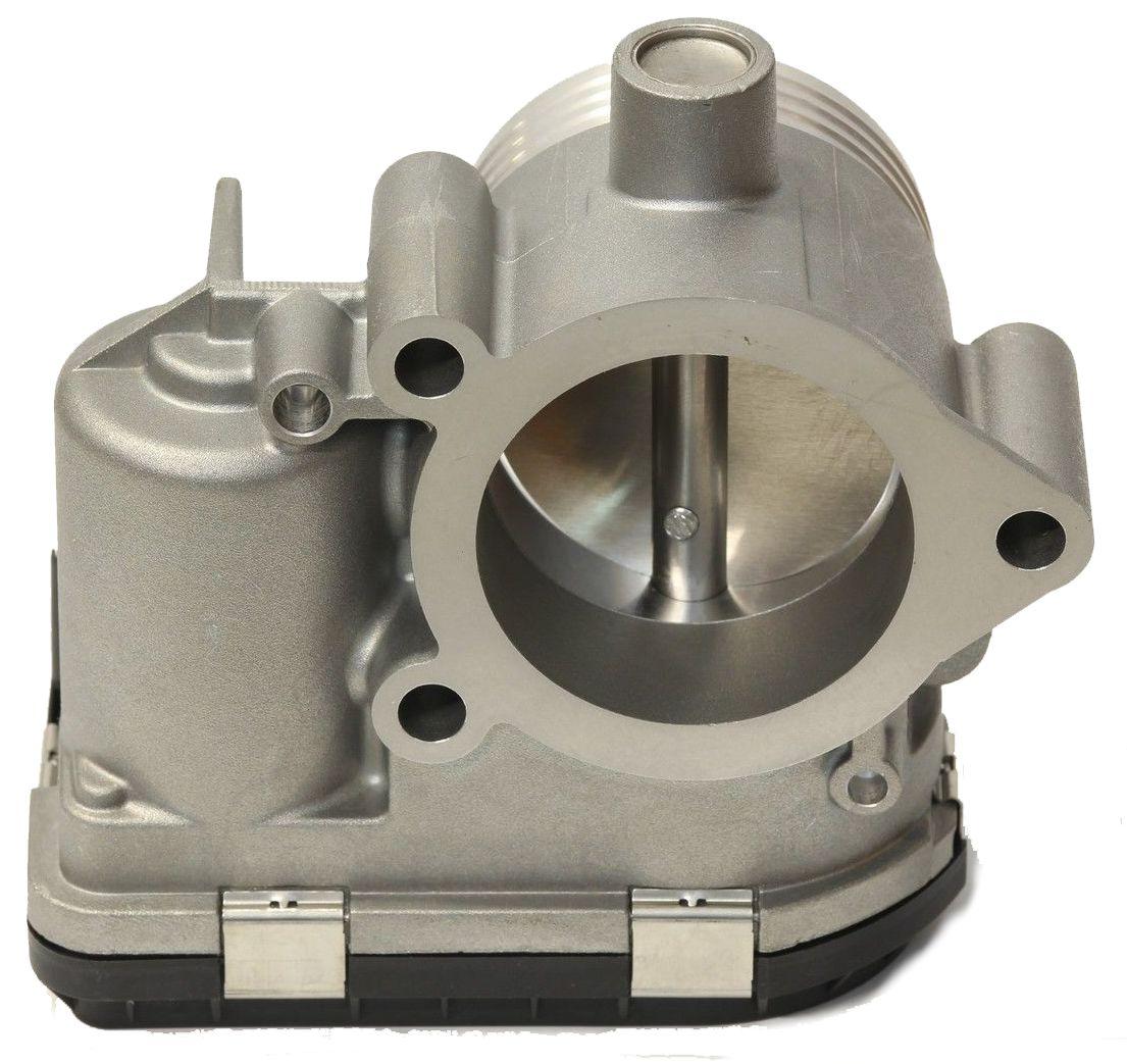 Corpo Borboleta Tbi 206 207 307 C3 Picasso 1.6 16v Gasolina / Flex - 0280750085