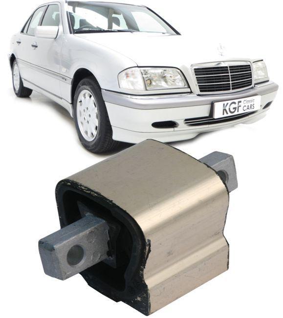 Coxim Do Câmbio Mercedes C180 C200 C280 C320 Clk350 E320 E350 de 1995 à 2006