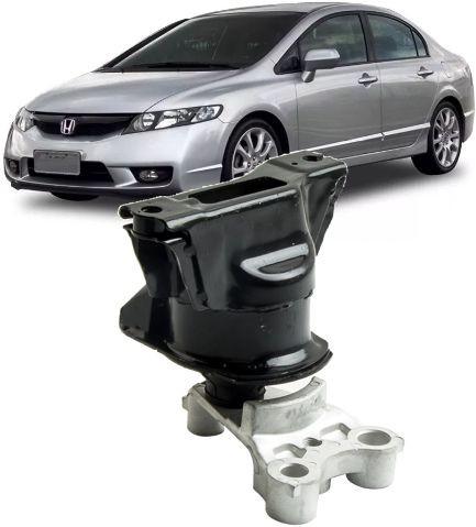 Coxim do motor Hidraulico New Civic 1.8 16v de 2006 à 2011- Ld Direito