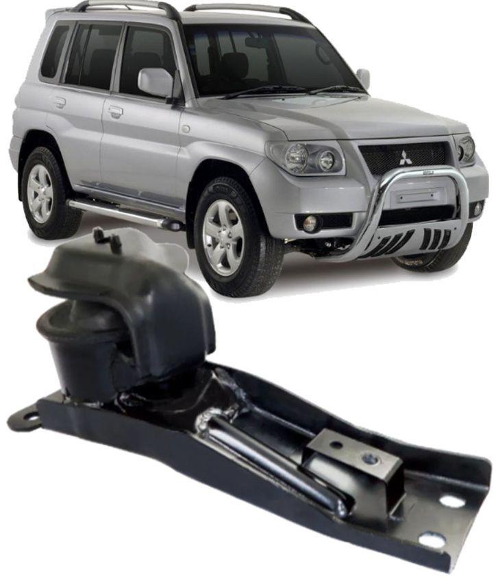 Coxim Do Motor Hidraulico Pajero Tr4 2.0 16v de 2000 à 2014 Esquerdo