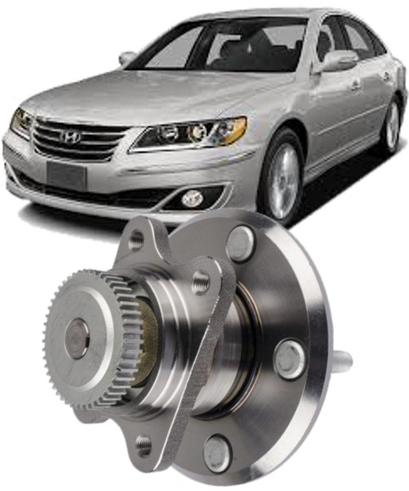Cubo de Roda Com Rolamento Traseiro Azera 3.3 V6 de 2007 à 2011