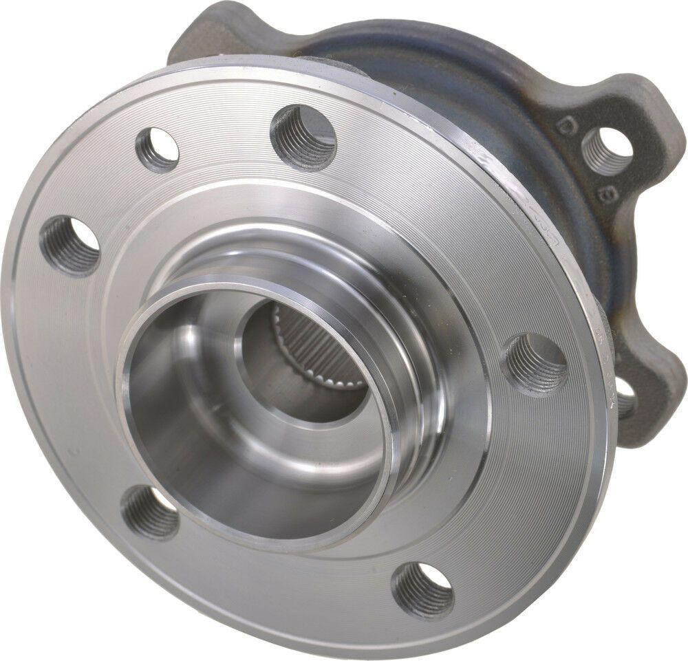 Cubo de Roda Com Rolamento Traseiro Volvo Xc60 T5 T6 4x4