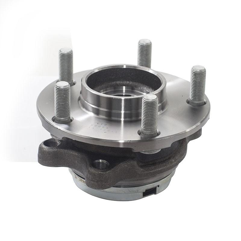 Cubo de Roda Dianteira Infiniti Fx35 3.5 V6 Com Abs