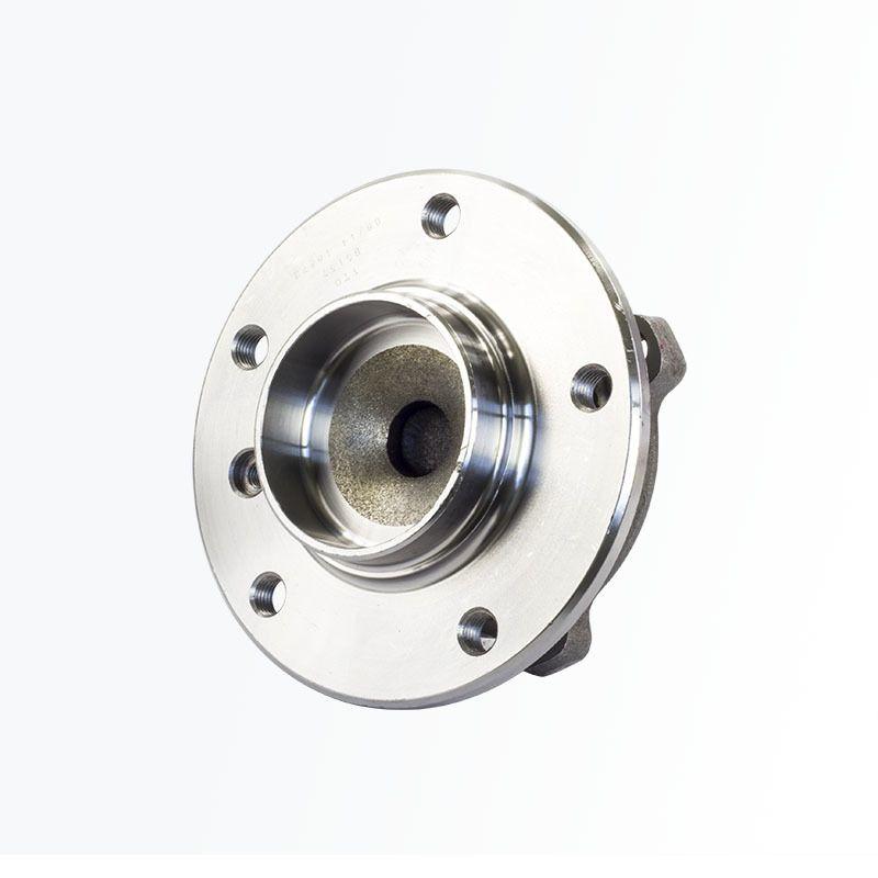 Cubo de Roda Dianteiro Bmw 116i 120I 118i -123i -128i -135i -x1 -z4