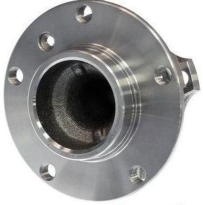 Cubo de Roda Dianteiro Com Rolamento Bmw 525i / 528i / 530i 540 Z8