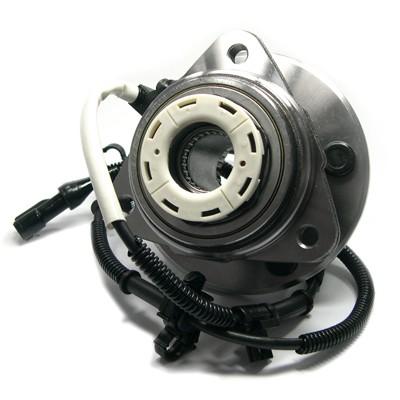 Cubo de Roda Dianteiro Com Rolamento Ranger 4X4 de 2005 à 2012 Com freio ABS