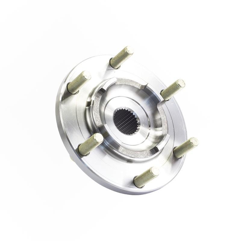 Cubo de Roda Dianteiro sem Rolamento Ranger 4x4 de 2013 À 2020