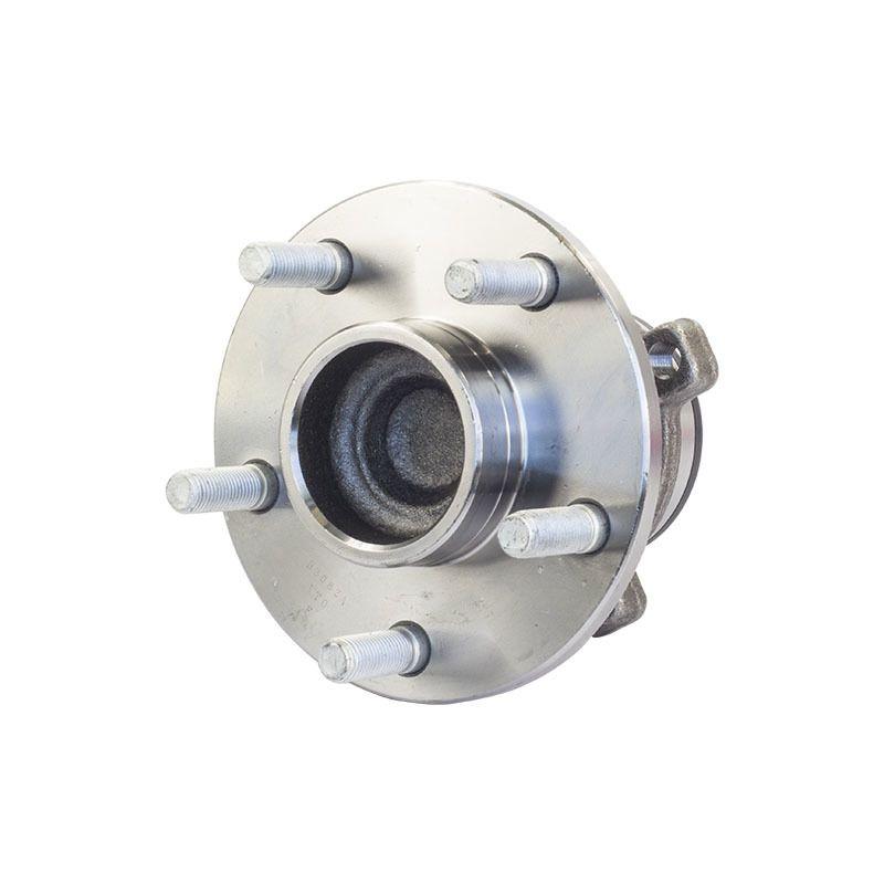 Cubo de Roda Traseiro Com Rolamento Focus 1.6/2.0 Apos 09 Com Freio ABS