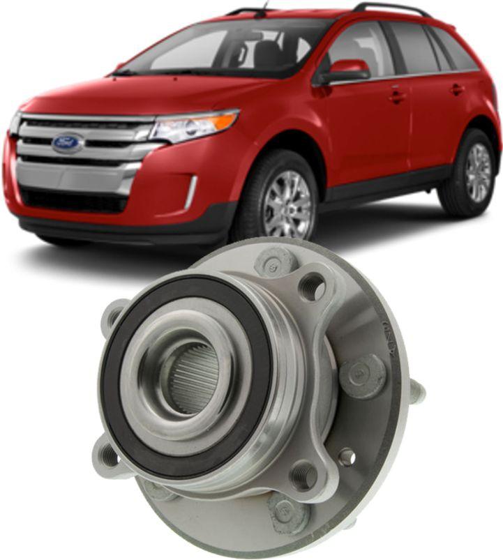 Cubo de Roda Traseira com Rolamento Ford Edge após 2011 05 furos
