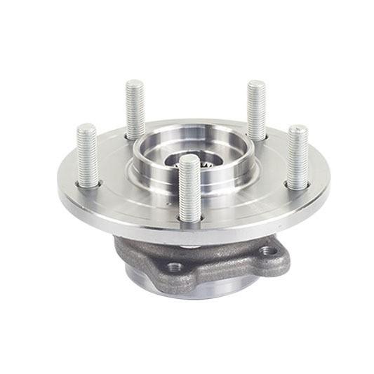 Cubo Roda Dianteiro Com Rolamento Fiat Freemont 2.4 16v Todas