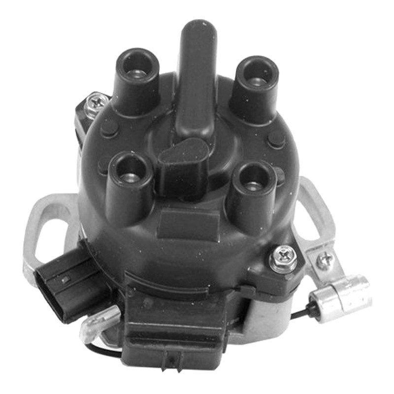 Distribuidor de Ignição Mazda MX3 1.6 16V Protege 1.8 16V