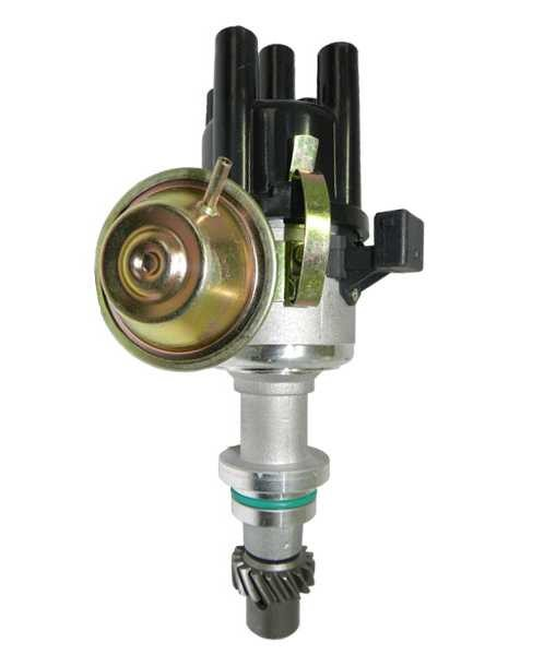 Distribuidor Ignicao AP Gol Parati Santana Logus 1.6/1.8 Hall Carburador