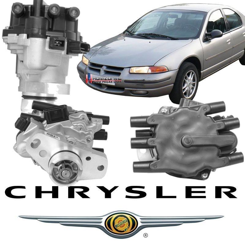 Distribuidor Ignicao Chrysler Stratus 2.5 V6 de 1995 a 2000