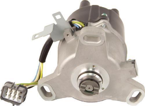 Distribuidor Ignicao Honda Civic 1.6 16V de 1996 A 2000  Accord 2.3 Com 1 Conector