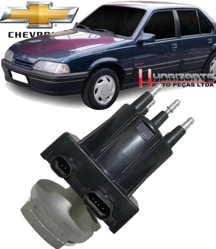 Distribuidor Ignicao Monza Kadett Ipanema 1.8 e 2.0 Efi de 1992 à 1998
