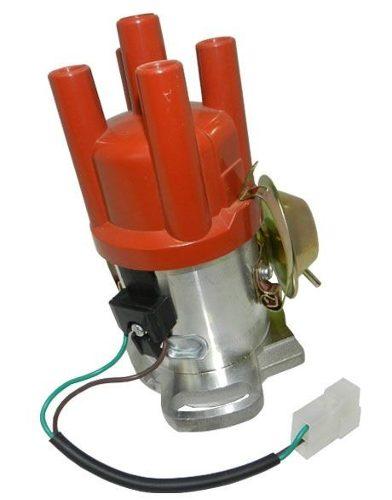 Distribuidor Ignicao Monza Kadett Ipanema Com Carburador De 82 A 94