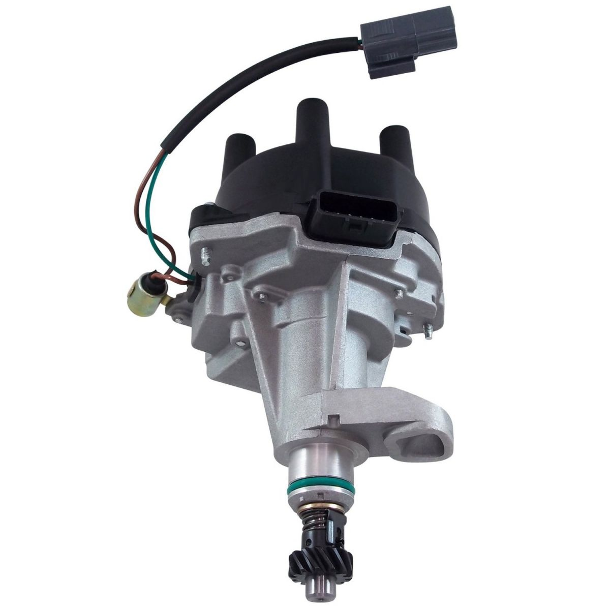Distribuidor Ignicao Nissan Pathfinder 3.3 V6 Sohc Gasolina De 1996 À 2000