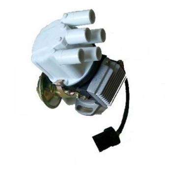Kit Distribuidor Ignição Tempra 2.0 8v 1991 a 1999 Completo - 3 Fios