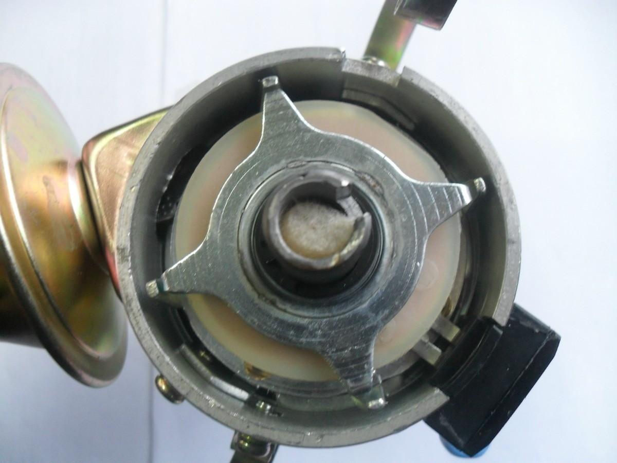Distribuidor Fusca Kombi 1300 1500 E 1600 Com Aranha e Com Avanço