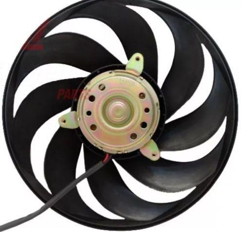 Eletroventilador Ventoinha Radiador Corsa Montana 1.8 de 2003 a 2009