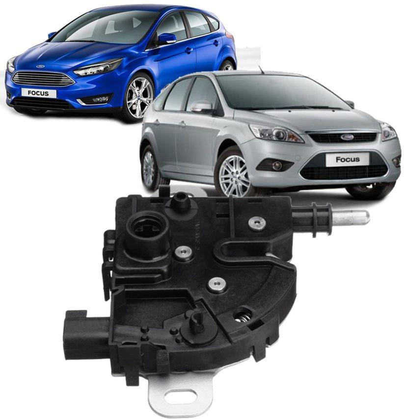 Fechadura Inferior Do CapÔ Ford Focus 2.0 E 1.6 16v De 2009 À 2018