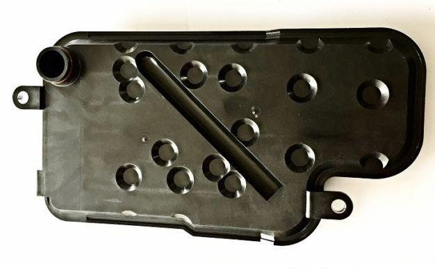 Filtro Cambio Automatico Pajero Full Tr4 L200 Triton 3.2 3.8 e 2.5 - MR528836