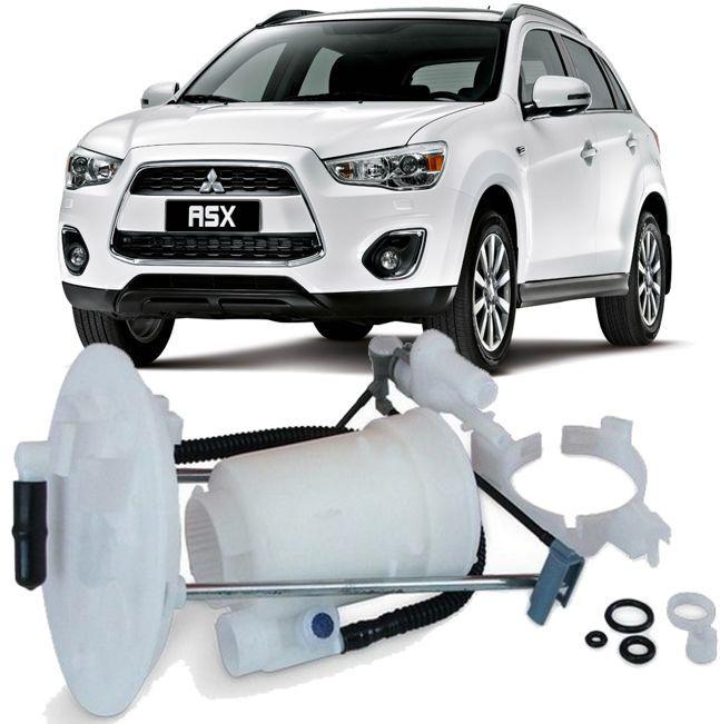Filtro Combustivel Mitsubishi Asx e Outlander 2.0 16V Apos 2011