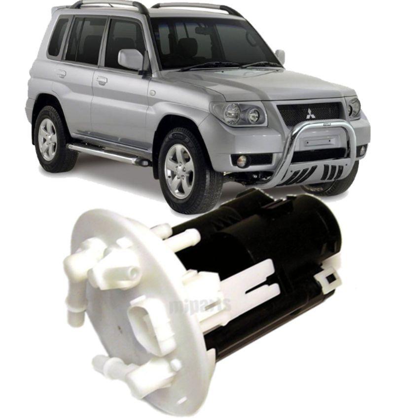 Filtro De Combustivel Pajero Tr4  2.0 16v à Gasolina de 2000 à 2007 - MB906933