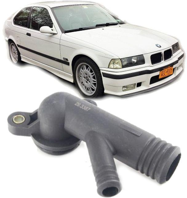 Flange Fluxo de Agua Bmw 318i 318Ti 1.8 e 1.9 Compact e36 de 1992 a 2000