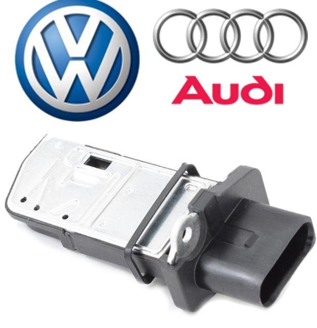 Fluxo De Ar Audi A3 A4 Passat Tiguan 2.0 Tfsi Fsi Tsi 06F906461B / 06F906461A