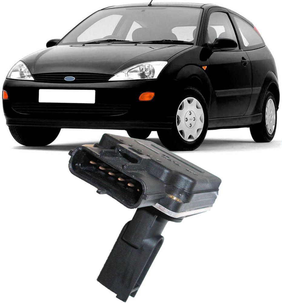 Fluxo de Ar Ford Focus 1.8 16v E 2.0 16v Zetec de 1999 a 2005
