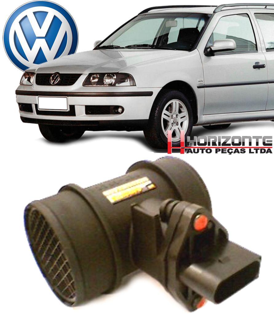 Fluxo de Ar Gol e Parati 1.0 16V Turbo de 2000 a 2006 - 0280218053
