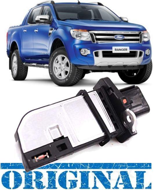Fluxo de Ar Land Rover Evoque e Ford Ranger Diesel 3.2 e 2.2 Original