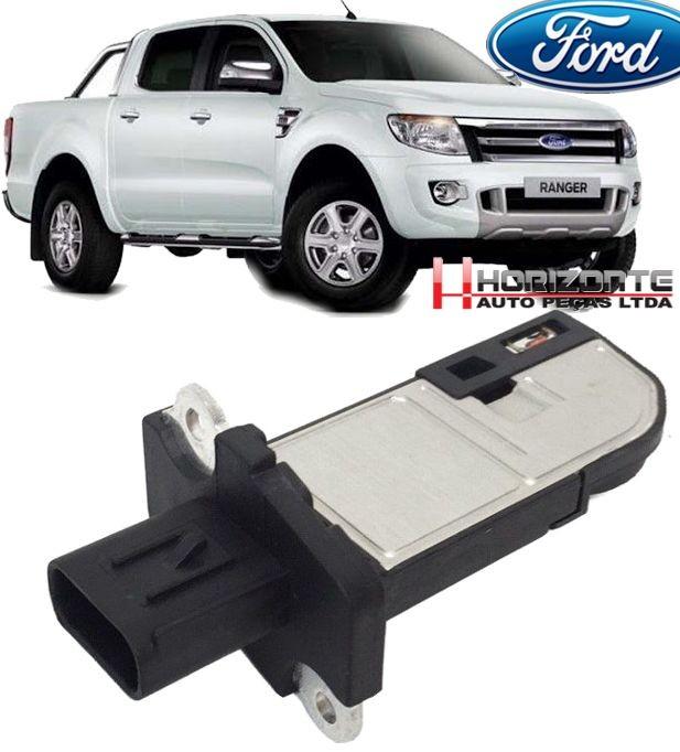 Fluxo de Ar  MAF   Ford Ranger 3.2 e 2.2 Diesel Apos 2013 Novo