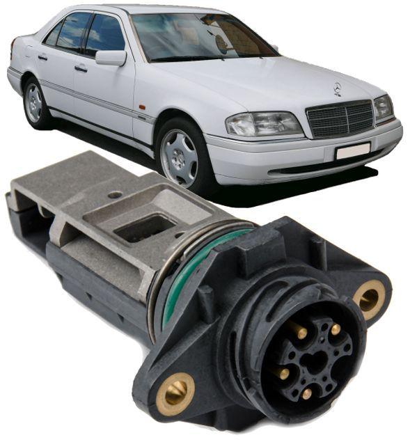 Fluxo De Ar Mercedes Benz C280 E320 Sl280 2.8 24v 93 a 01 0280217500 / 0280217100