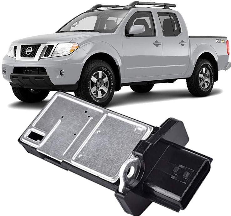 Fluxo de Ar Nissan Frontier 2.5 16v Diesel de 2008 à 2016