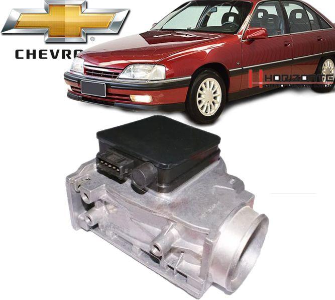 Fluxo de Ar Omega 2.0 Apos 93 Astra Vectra 2.0 1995 a 1998 0280202202 / 210