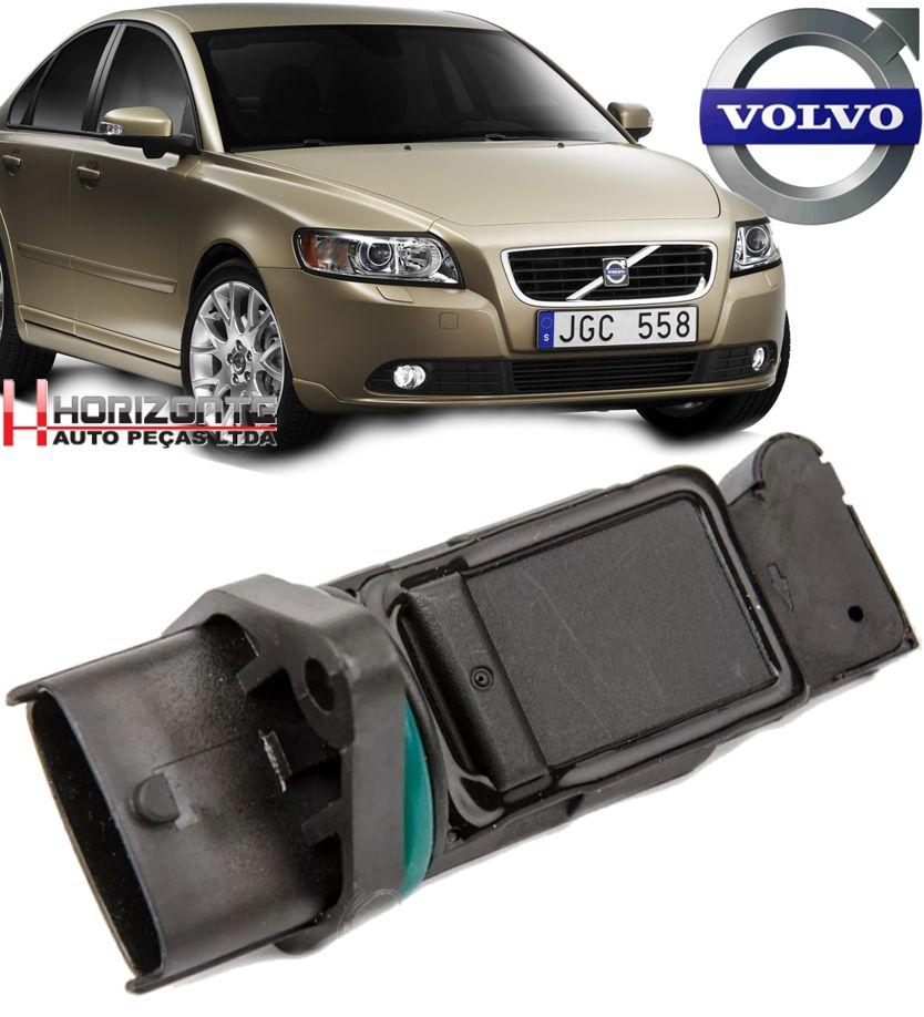 Fluxo de Ar Volvo S40 C30 C70 V50 2.5 T5 2004/2013 -  0280218134