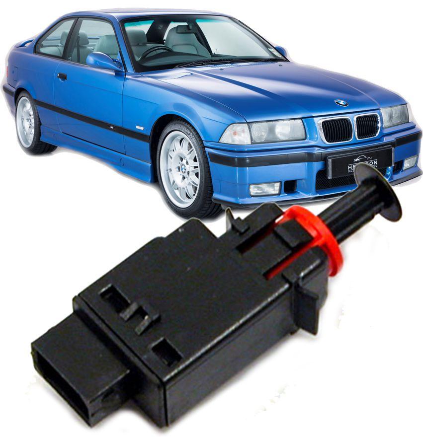 Interruptor Luz De Freio BMW 325i 328i e 318  de 1992 ate 1999 - 2 Pinos
